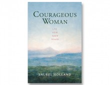 Courageous Woman