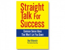 Straight Talk For Success