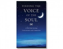 Finding The Voice Of The Soul