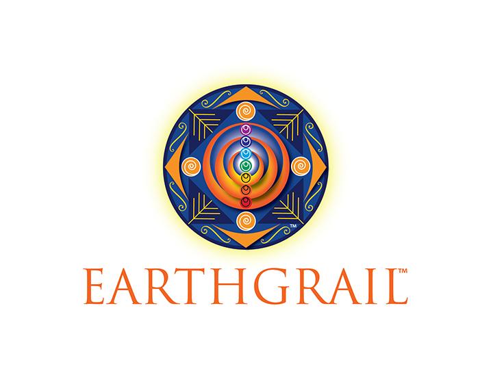 Earthgrail logo